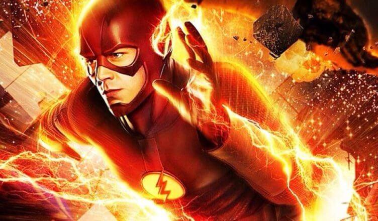 flash - digitação veloz