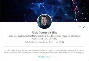 linkedin-profile-perfil-fabio-gomes-da-silva