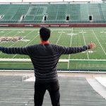 De Belo Horizonte a Ohio University — Um intercâmbio de uma vida em um mês