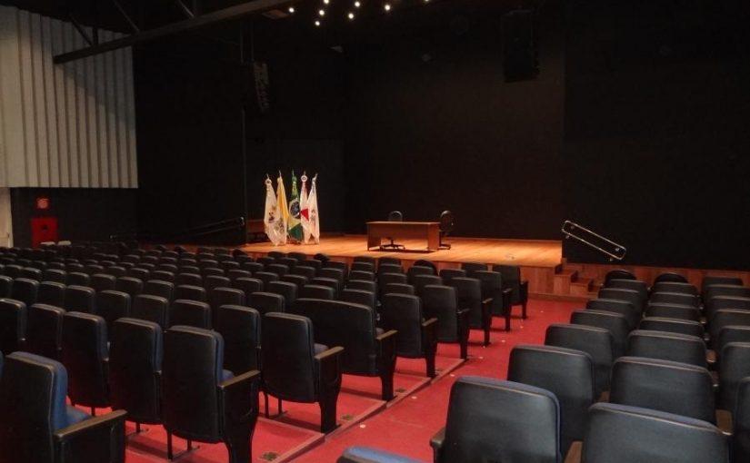 Auditório PUC Minas