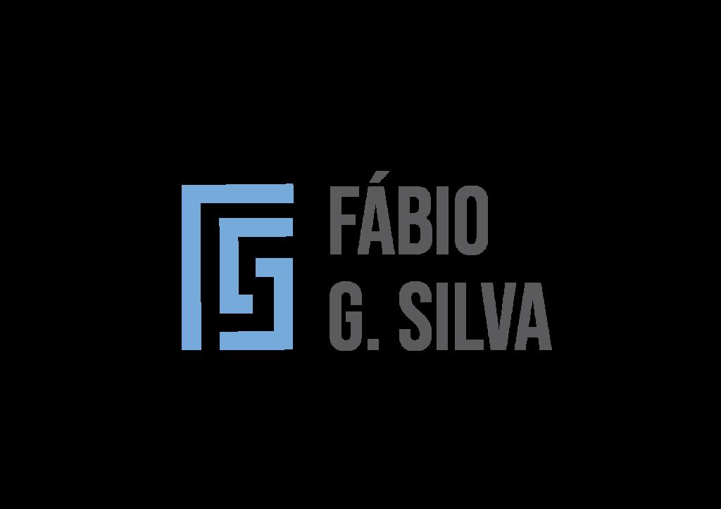Nova Logo Fábio G. Silva