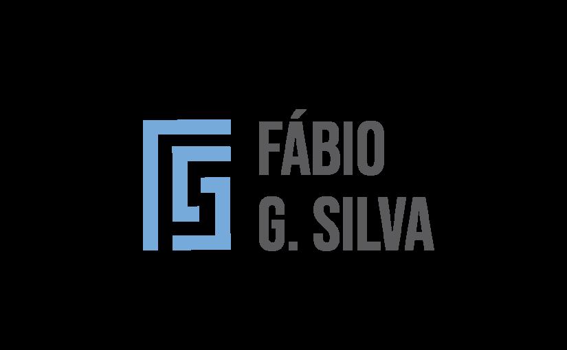 Nova identidade: Fábio Gomes da Silva
