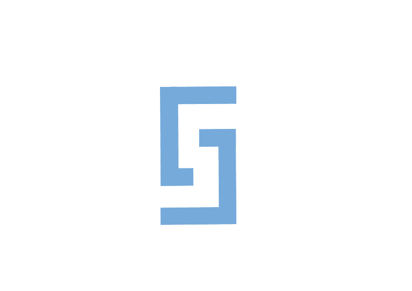 Construção da logo Fábio G. Silva