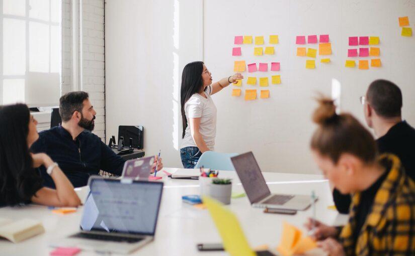 Quais são os Tipos de Profissionais no Marketing?