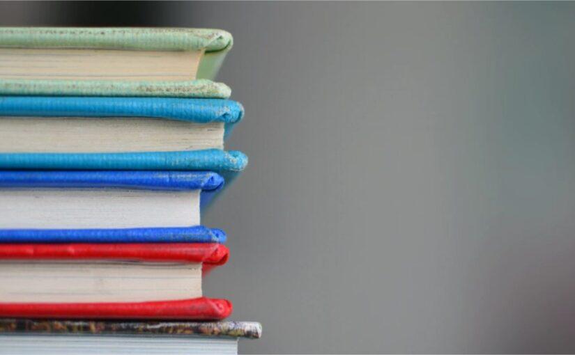 5 livros para quem quer ser gestor