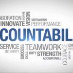 accountability e autoresponsabilidade