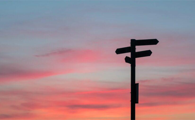 escolhas caminhos e decisões - como fazer