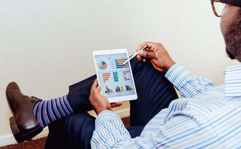O que é um consultor de marketing digital?