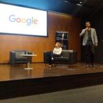 fabio gomes da silva palestrando - google e seo - marketing de negócios