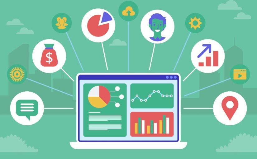 Como um sistema CRM pode dar um UP no seu negócio online?